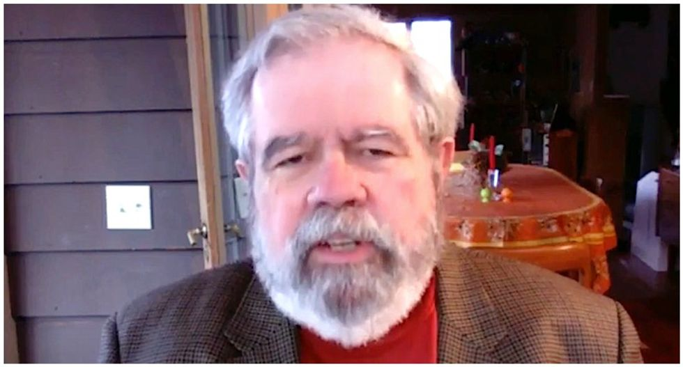 Trump knows he's likely to be indicted when he leaves the White House — and he's worried: reporter David Cay Johnston