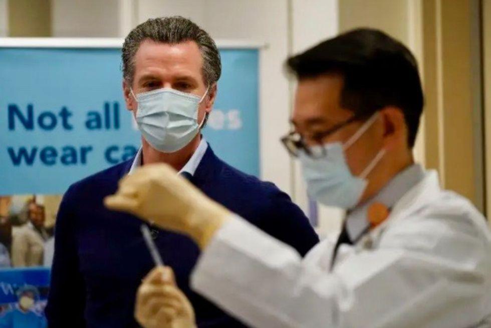 California orders body bags as intensive care swamped by COVID-19