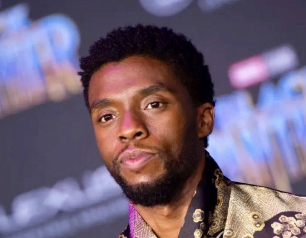 Chadwick Boseman tipped for posthumous glory with 'Ma Rainey' swansong