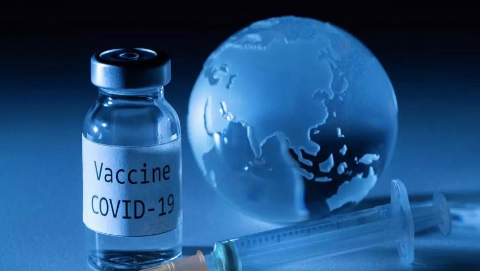 DHS plans widespread crackdown in anticipation of COVID-19 vaccine fraud schemes