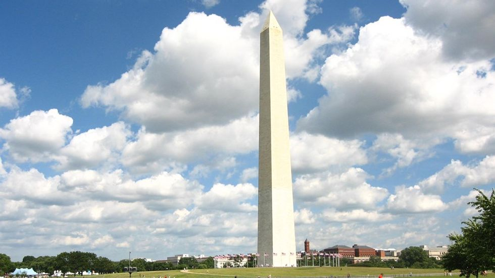 Washington Monument shut down thanks to COVID-infected Trump official who gave private nighttime tours