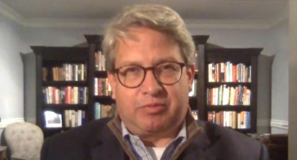 Conservative Georgia election official shreds pro-Trump lawyers for demanding GOP boycott voting