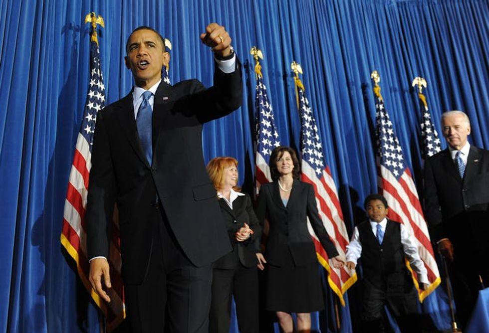 The Affordable Care Act was passed on March 23, 2010.