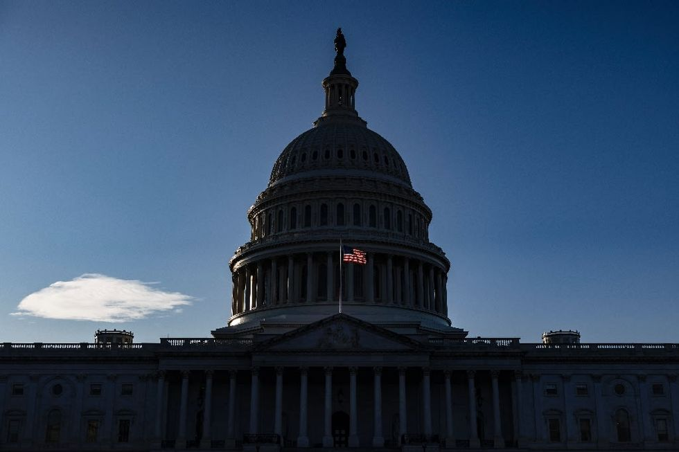 US lawmakers set to vote on virus stimulus deal: WSJ