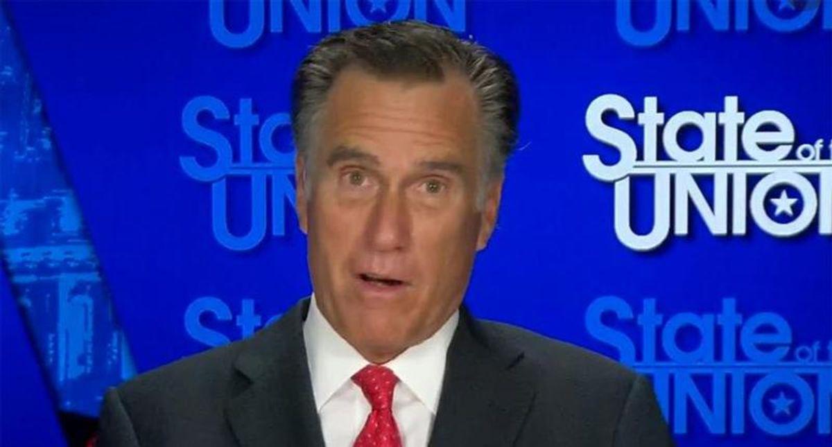 Mitt Romney has a surprisingly great idea to cut poverty