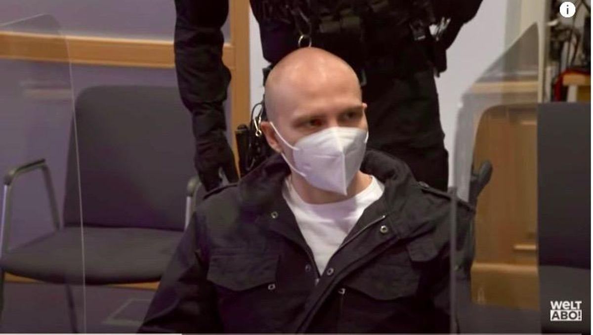 German man gets life sentence for Yom Kippur synagogue attack