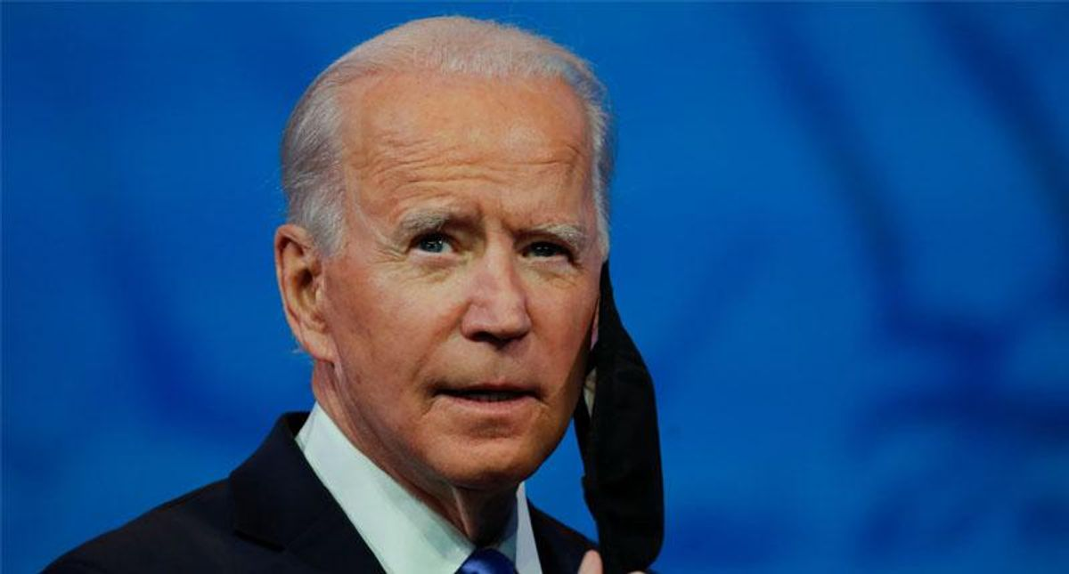Republican secession threats seek to paralyze the Biden administration before it begins: report