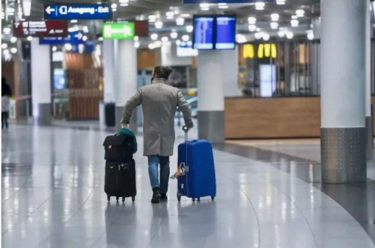 Delta, British Airways to require negative virus tests for UK flights to New York