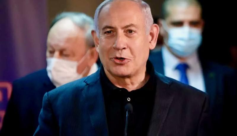 Israel's government collapses, triggering 4th election in 2 years