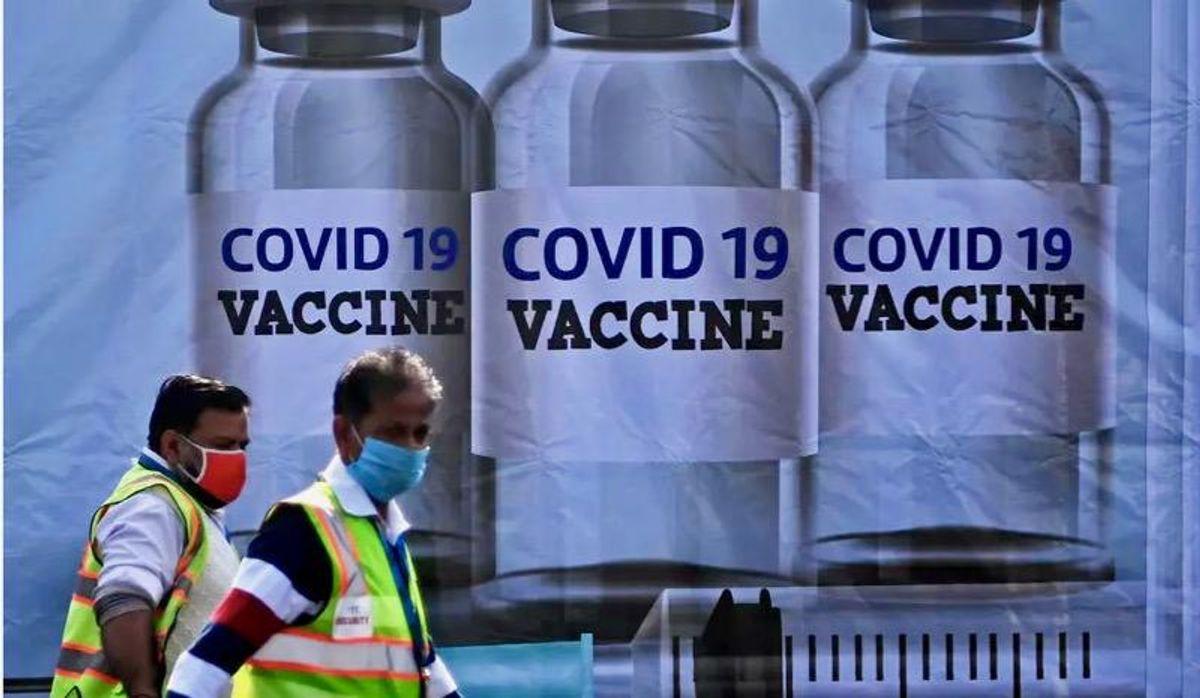Scientists scramble to assess mutated coronavirus