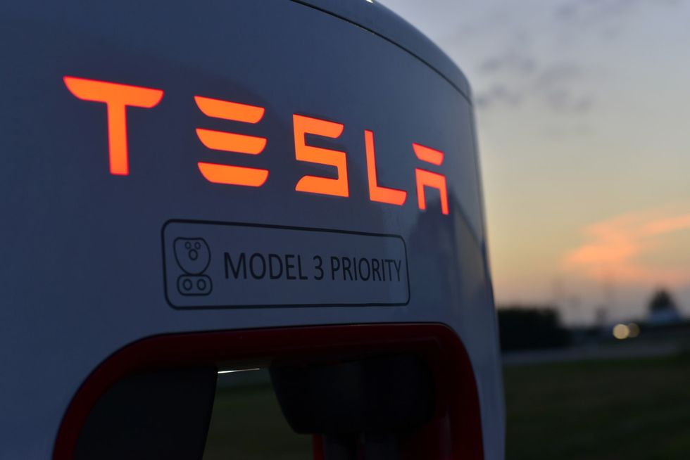 Teslas, other electric vehicles could face new fee under Texas proposal