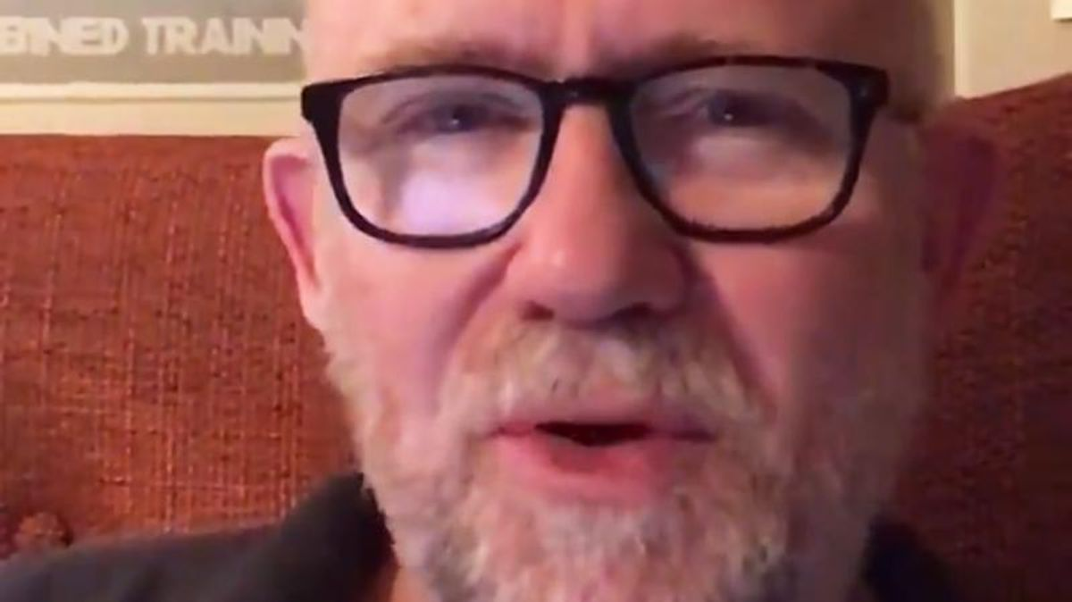 GOP senators would be making excuses if pro-Trump rioters had killed any lawmakers: Rick Wilson