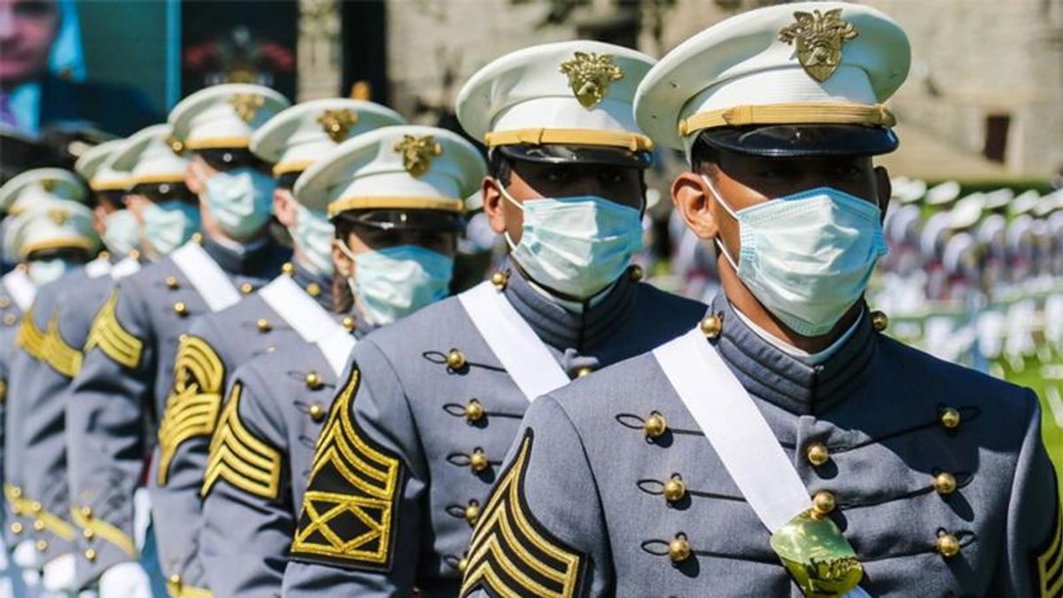 Another scandal at West Point -- where secrecy comes before honor