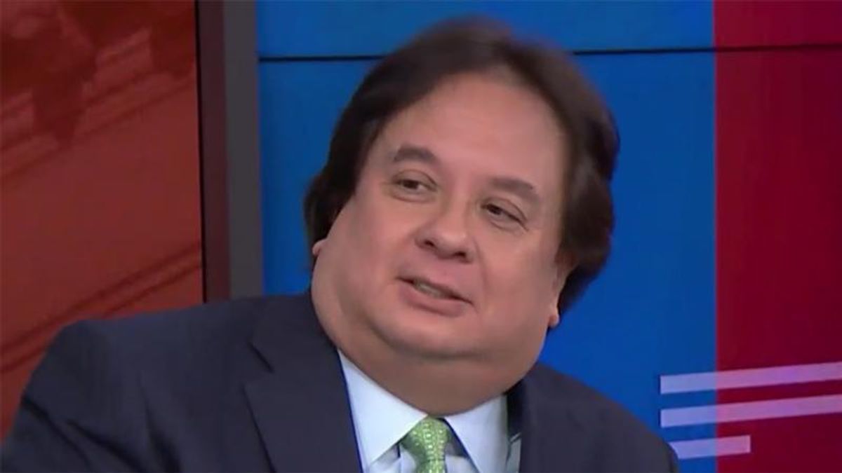 George Conway hands the DOJ a roadmap to make sure Trump ends up in jail