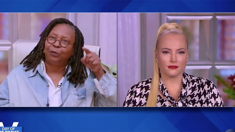 Meghan McCain calls for mandatory paid maternity leave, gives update on daughter