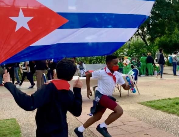 Cuba FM Warns Washington Against New Terror Designation