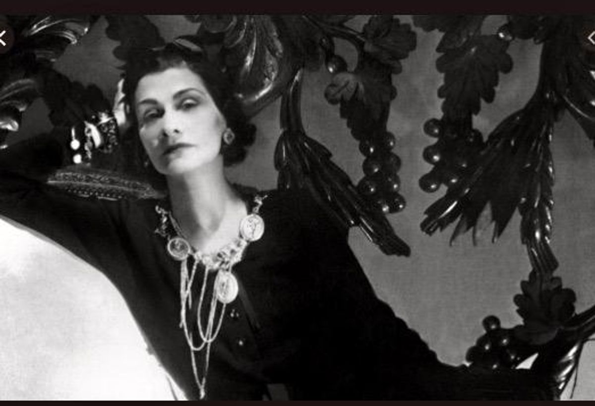 Strong whiff of wartime scandal clings to Coco Chanel