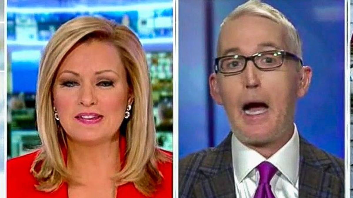 Trey Gowdy rattles Fox News host by saying Trump incited riot: 'Did you listen to the president's speech?'