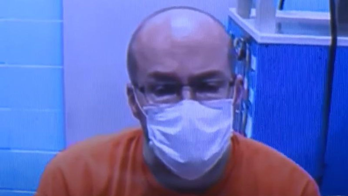 Wisconsin pharmacist who destroyed vaccines was a 'conspiracy theorist': police