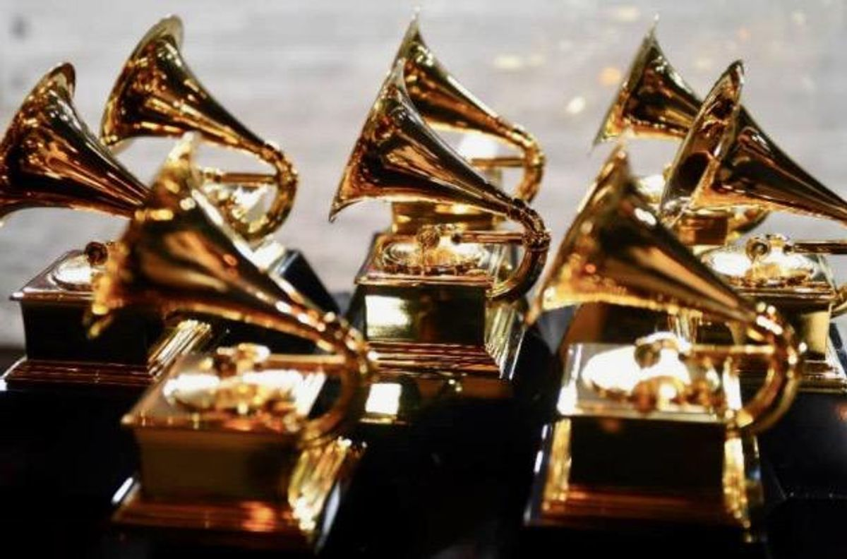 Grammys scrap 'secret' nomination committees after criticism