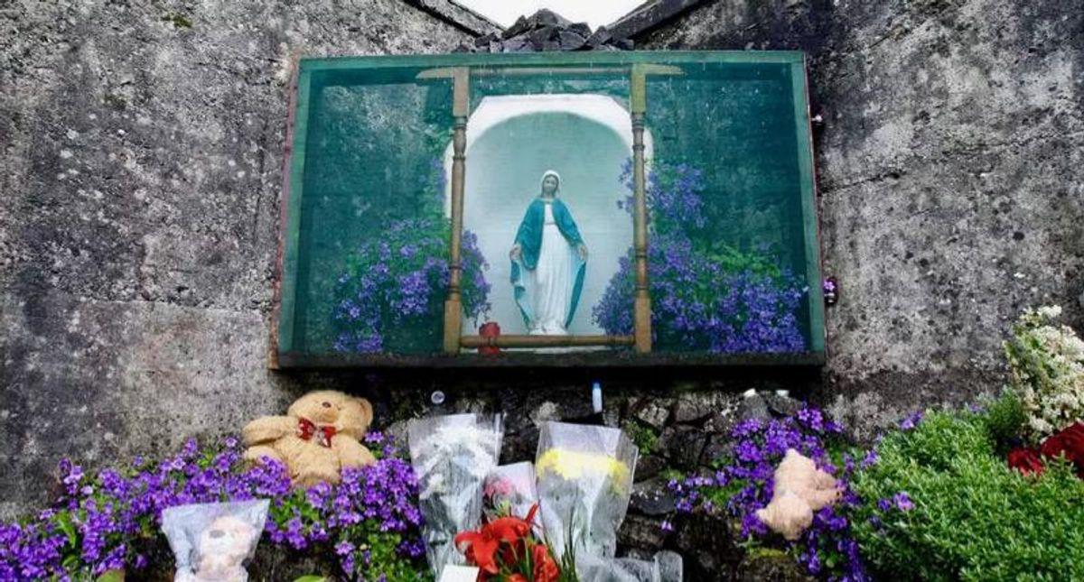 9,000 died in Irish homes for 'illegitimate' infants: report