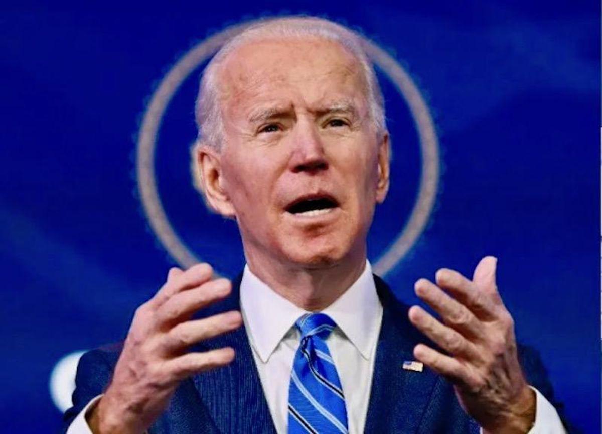 Biden lifts Trump freeze on many green card applicants