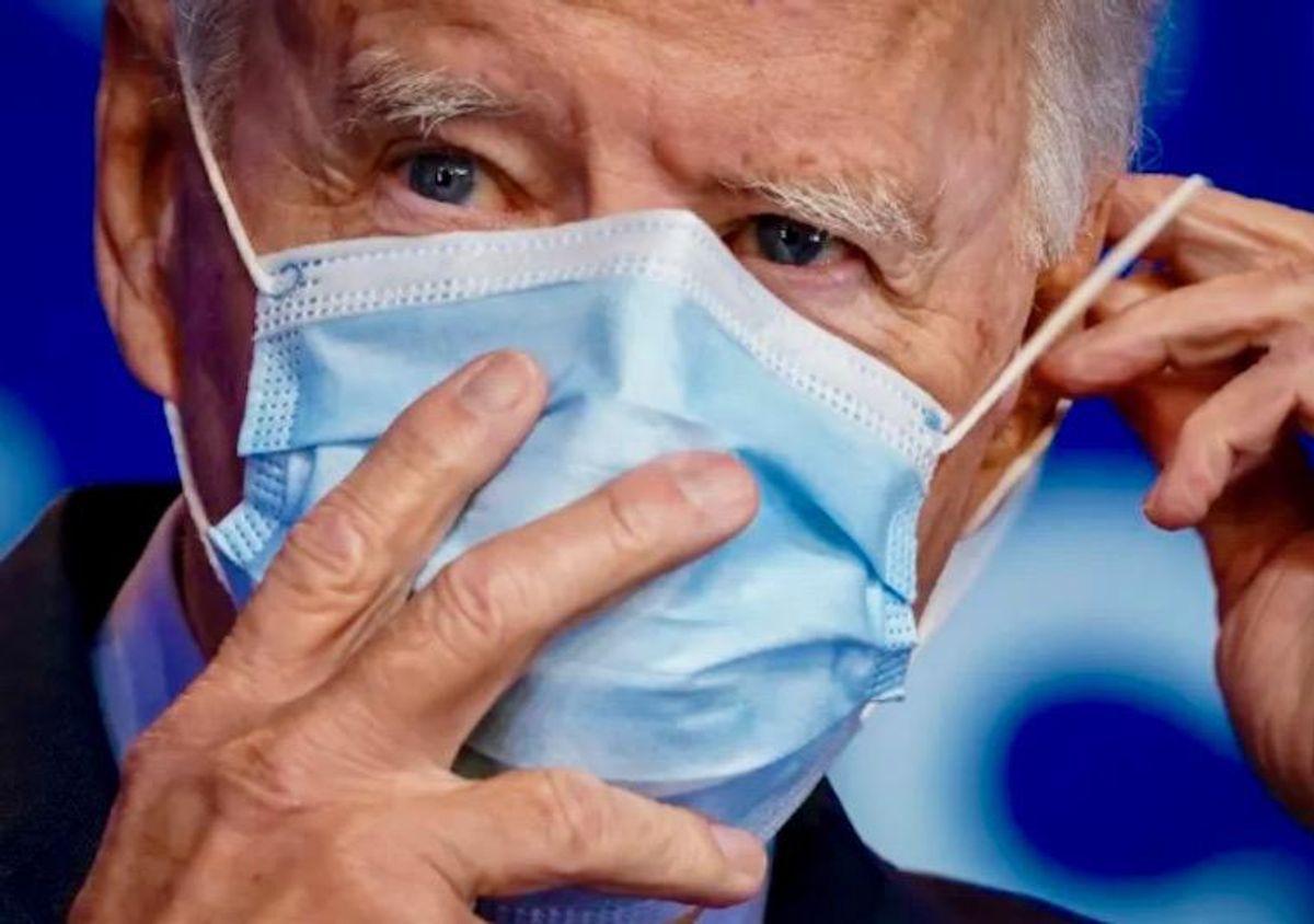 Joe Biden elevates science post to cabinet level
