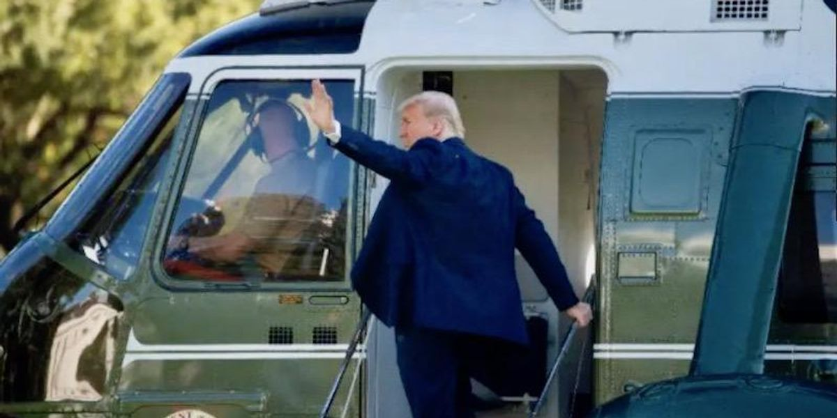 Full list: Trump pardons corrupt Republicans, rapper Lil' Wayne, and 143 others -- but not Rudy Giuliani