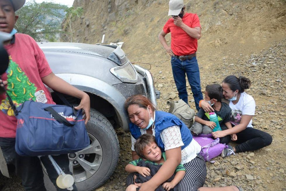 Biden must end Trump's 'shameful' Central America asylum deals: report
