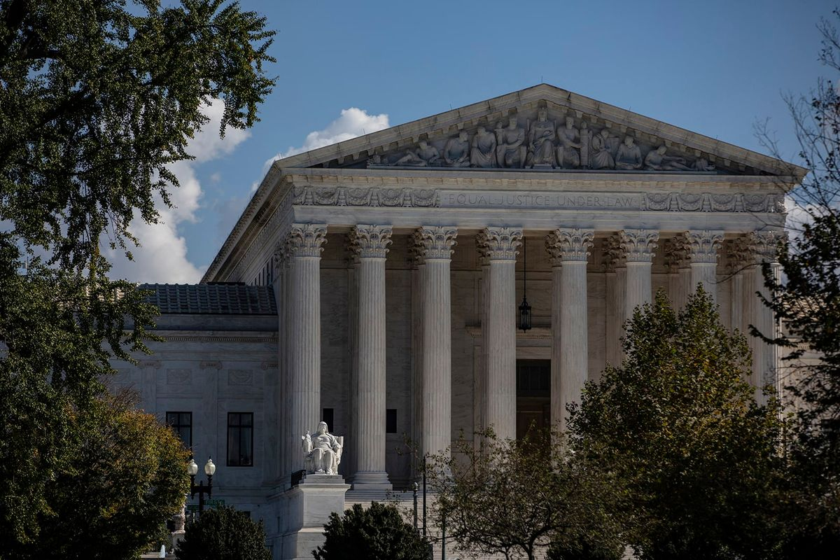 Bomb threat reported at US Supreme Court — 2 hours before Biden's inauguration