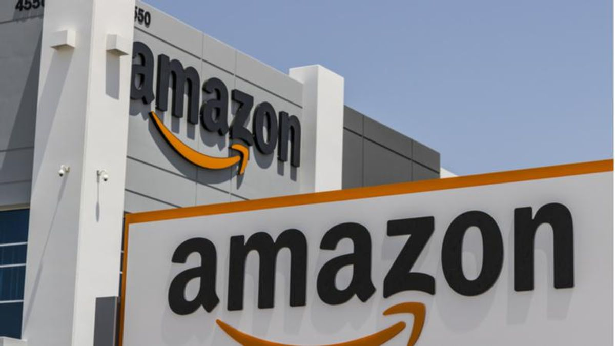 Amazon to fork over $61.7 million in withheld tips in settlement with delivery drivers: report