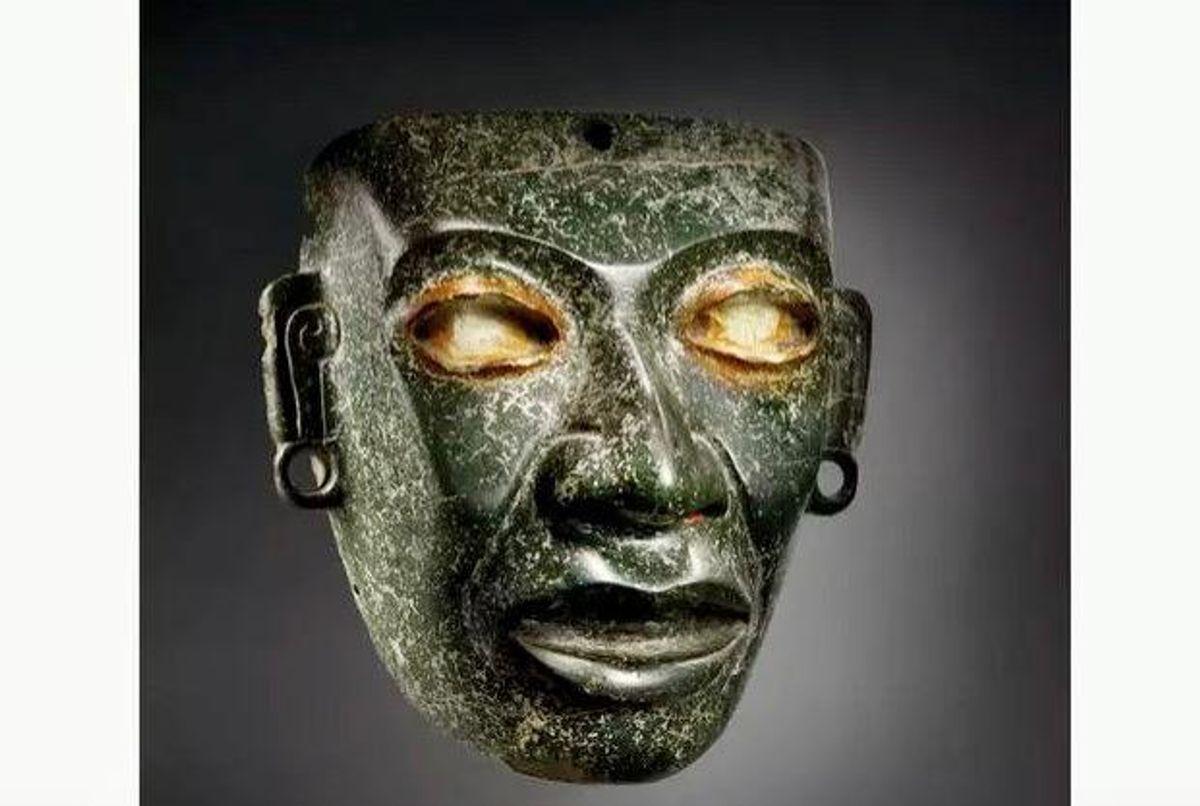 Mexico seeks to halt Paris auction of pre-Hispanic artifacts