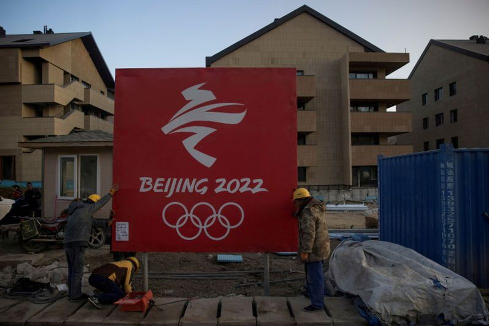 US signals no plans to boycott 2022 Beijing Winter Olympics after genocide designation
