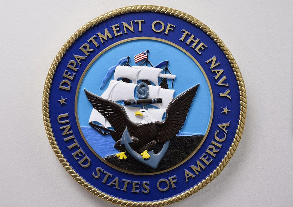 Navy announces sweeping effort to address bias in its ranks