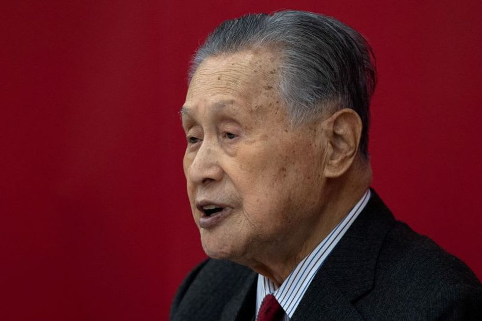 Tokyo Olympics chief says he may need to resign as furore grows over sexist comments