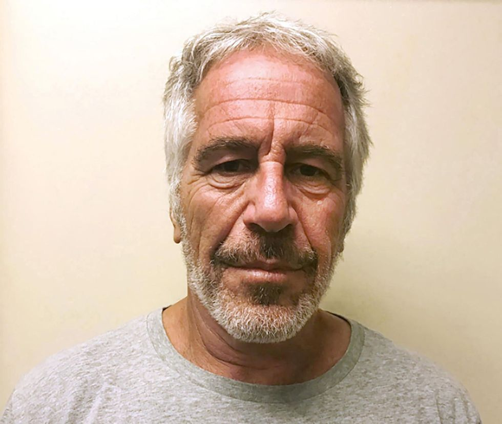 Facing money crunch, Jeffrey Epstein's estate suspends offers to his victims