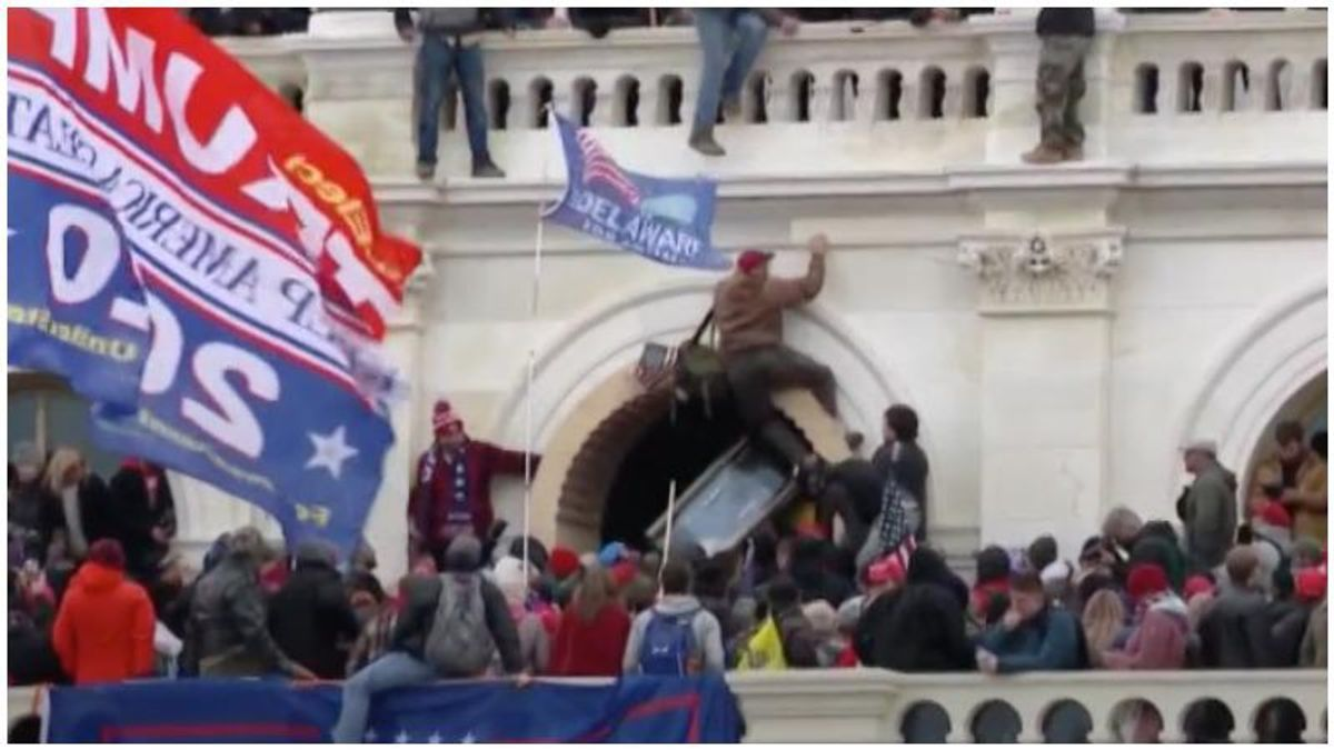 New evidence details the shocking violence inflicted on Capitol police during the pro-Trump riot