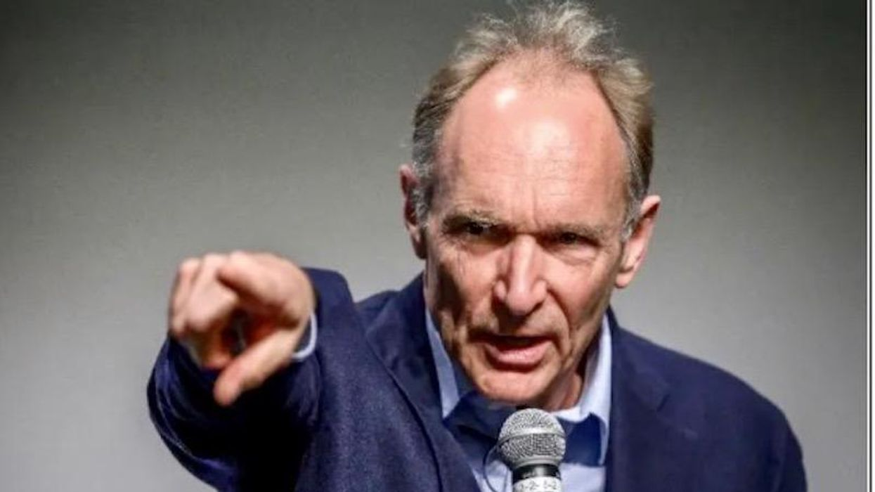 World Wide Web inventor opposes Australia