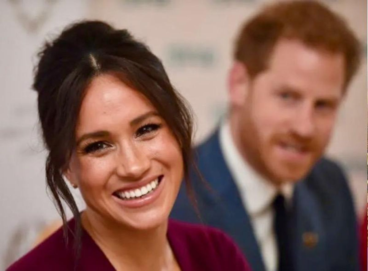 Meghan Markle's tell-all interview with Oprah could be 'very damaging' to the royal family: source