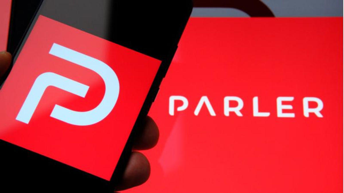 Judge rules against Parler — says their claims are 'inaccurate and unsupported'