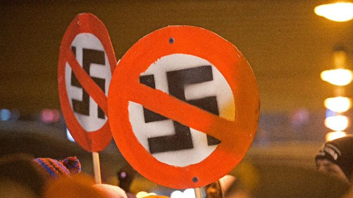 Germany moves to eradicate lingering Nazi laws