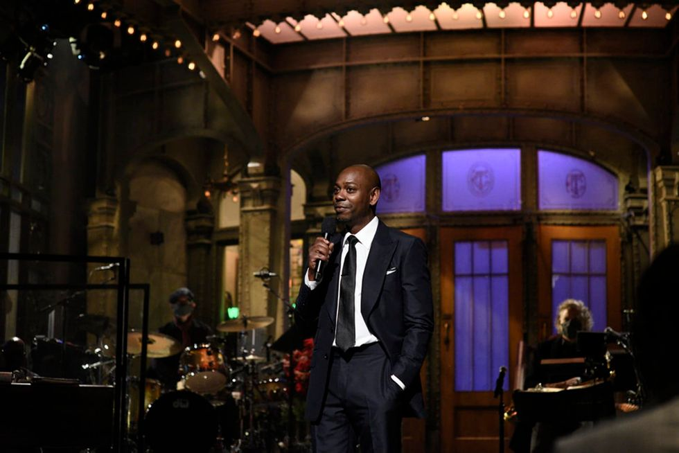 Dave Chappelle's Austin shows canceled after comedian tests positive for COVID-19