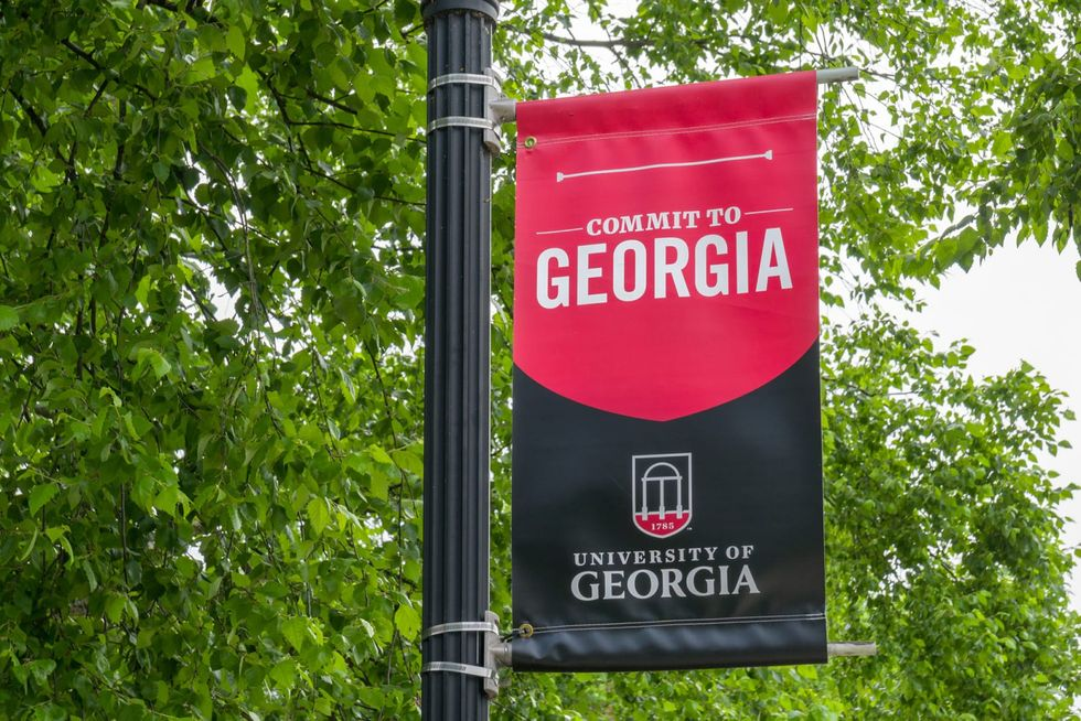 Georgia colleges address concern about white privilege teaching