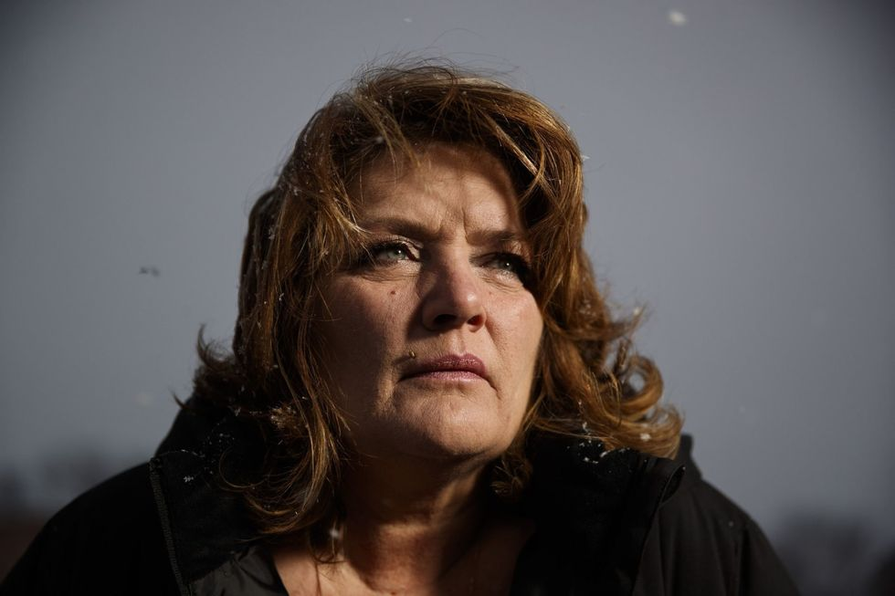 'We shouldn't even have to have this conversation': Woman recovering from opioid addiction sues to get methadone treatment in jail