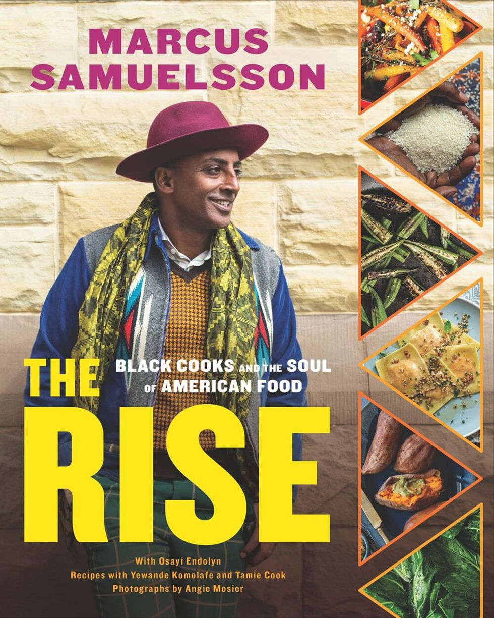 New book explores the mind-blowingly diverse world of Black food in America