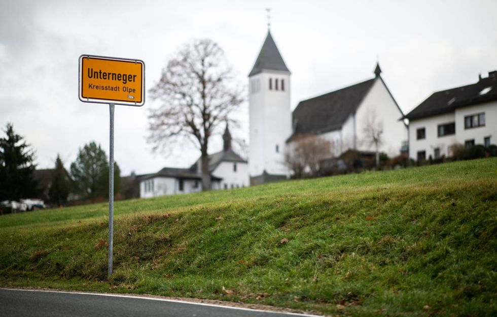 In Germany, cities and towns weigh how to handle racist place names