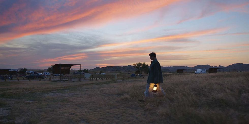 How 'Nomadland' starring Frances McDormand explores life on the road in 'fine detail' and 'broad strokes'