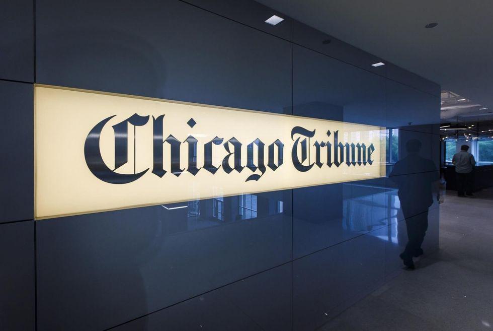 Hedge fund Alden to buy Tribune Publishing in deal valued at $630 million