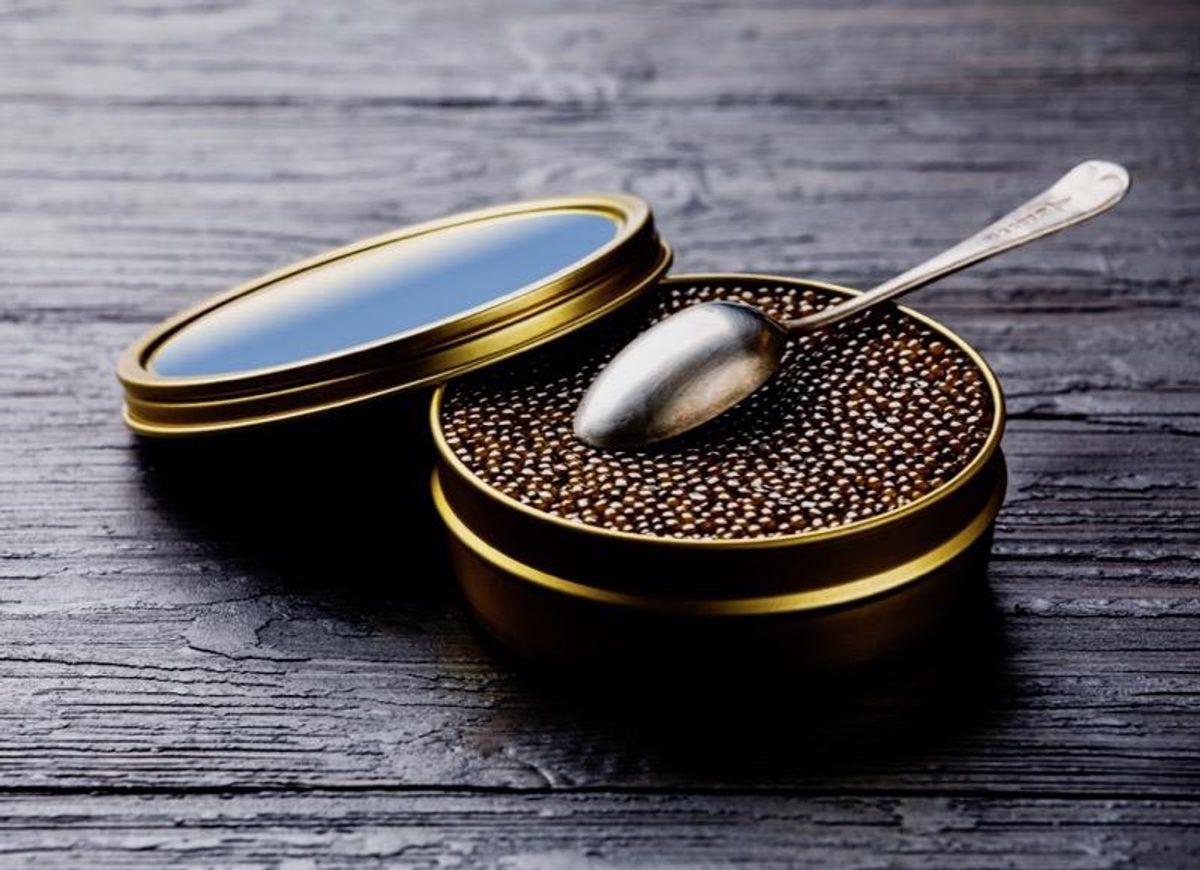 US sturgeon scientist accused in caviar scheme