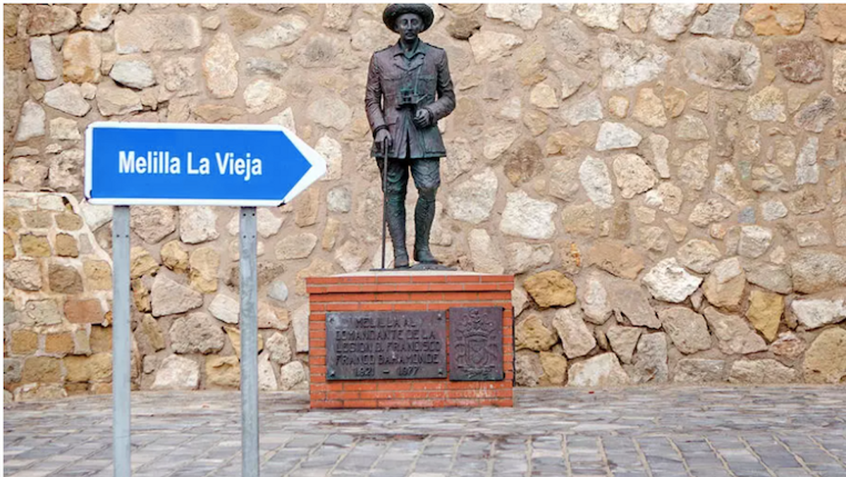 Spain removes last statue of dictator Franco